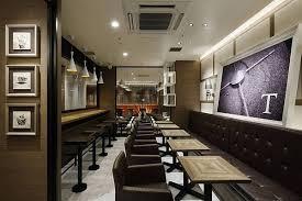 interior design coffe shop