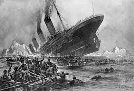 Titanic: Warum die Titanic zum Desaster wurde? Forscherin hat einen neuen  Verdacht - watson