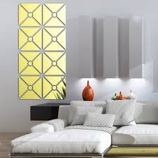2017 new hot wall stickers acrylic mirror stickers home decor wall decals 3d wall stickers room  on home decorating stick on wall art with 2017 new hot wall stickers acrylic mirror stickers home decor wall