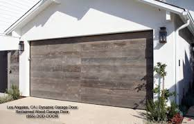 modern wood garage door. Reclaimed Wood Contemporary Garage Door Design -garden-shed-and-building Modern