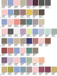 Pantone Color Names Vs What They Actually Look Like Huffpost