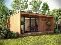 Small Picture Excellent Garden Office Designs H21 On Home Decorating Ideas with