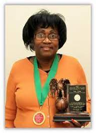 UAPB and Iris Cole-Crosby Honored at Professional Agricultural Workers  Conference | UAPB News
