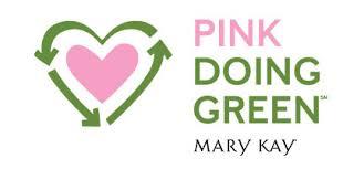 <b>Pink</b> Doing <b>Green</b>