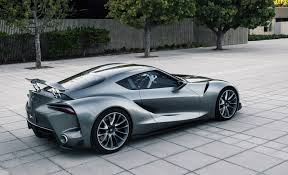 Most Expensive States, Charger SRT Hellcat, Toyota FT-1 Concept ...
