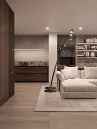 Modern Apartment Design Interior Interior Design Of Apartment Modern Light Elegant Apartment