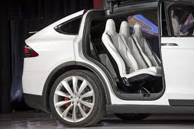 new tesla car release dateTesla Model X is everything we want from an Apple Car and more