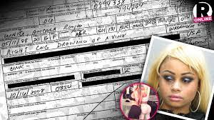This college has been claimed by the college or a college representative. Does Kim Know Kardashian S Bff Blac Chyna S Secret Arrest Exposed Read The Shocking Police Report