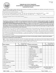 Rental Statement Form 19 Printable Statement Of Condition Rental Form Templates Fillable