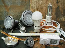 led lighting is available in many forms