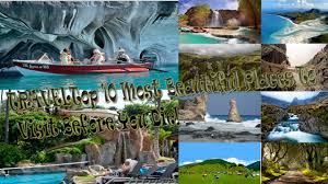 top 10 most beautiful places in the world to visit. Simple Places TRAVEL Top 10 Most Beautiful Places In The World To Visit Before You Die For N
