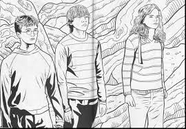 Small Picture Get This Harry Potter Coloring Pages Free 67381
