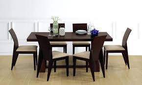 6 seat kitchen table 6 seat dining table and chairs