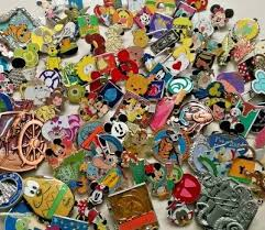 50% скидка Disney коллекционные лот из 500+50 _ ассорти ...