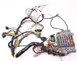 dash interior wiring harness fuse box 81 84 vw rabbit mk1 diesel gallery image gallery image