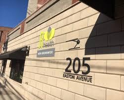 Exterior Signage Design Magnificent Careers RHealth
