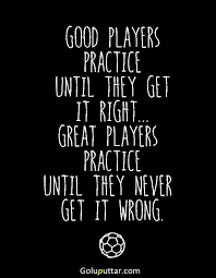 Practice Quotes Classy Fabulous Soccer Quote Practice Make You Perfect Photos And Ideas