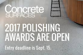 polished concrete furniture. A Concrete Surfaces Polished Award Recognizes The Industry\u0027s Most Outstanding Projects. It\u0027s Stamp Of Approval That Enables Winners To Furniture