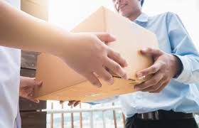 Customer Service Delivered How Retailers Delivery Service