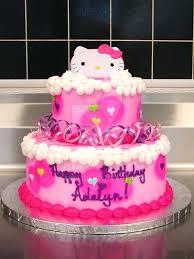 Barbie Birthday Cake Walmart Hello Kitty By On Periskop