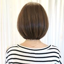 クセ毛をボブヘアにしたいと思ったらドライカットがおすすめな理由