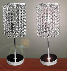 stunning crystal bedroom table lamps small bedside for uk delightful with exciting small bedside table lamps
