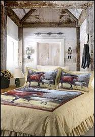 Girls Bedroom On Girls Horse And Pony Quilt Bedding Set Girls Horse Theme  Bedroom Decor