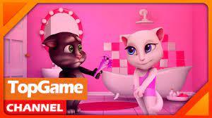Topgame] Top 5 game vui cho em bé và bạn gái (khuyến khích bạn nam nên  chơi) - YouTube