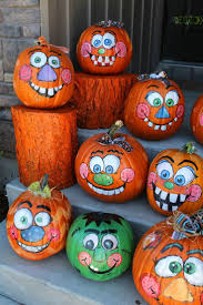 best 25 painting pumpkins ideas on painted pumpkins