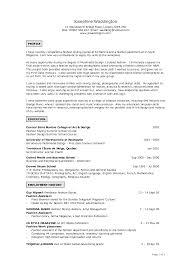 Artist Resume Samples Freelance Makeup Artist Resume Sample