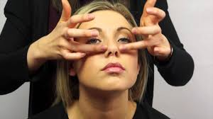 Facial massage you tube
