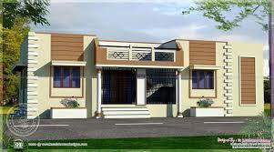 100 ground floor house elevation designs in indian
