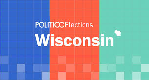 Wisconsin Refund Cycle Chart Wisconsin Election Results 2018 Live Midterm Map By County