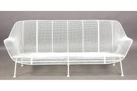 metal mesh patio chairs. Wire Mesh Furniture Large Garden Couch Sofa Loading Zoom Outdoor Chairs . Metal Patio M