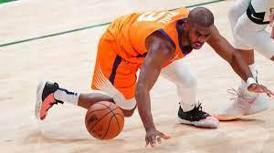 NBA Finals: Chris Paul needs to control ...