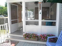 Screened In Porch Design screen porch remodel ideas 1169 by uwakikaiketsu.us