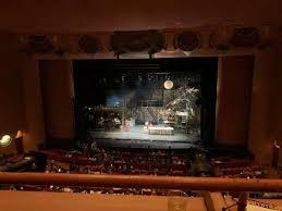 Asu Gammage Theater Seating Chart Photos At Asu Gammage