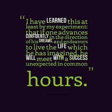 Thoreau Dream Quote Best of 24 Best Henry David Thoreau Quotes Images