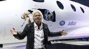 Milliardär Richard Branson will am ...
