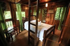 Hotel Tree House  Monteverde Costa RicaTreehouse Monteverde Costa Rica