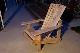 pallet adirondack chair plans. Cool Pallet Adirondack Chair Everything About Nothing Plans
