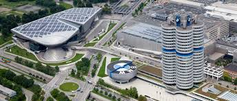 Bmw Group Cautiously Optimistic For 2013