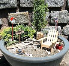 fairy garden container ideas. Fairy Garden Containers Absolutely Smart Container Ideas Glass