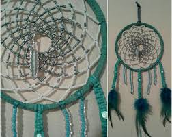 Beaded Dream Catchers Patterns Beads dreamcatcher Etsy 88