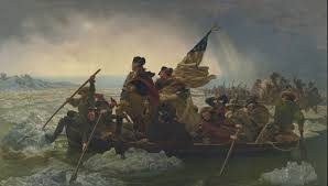 the revolutionary war · george washington s mount vernon the battle of trenton