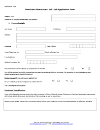 job interview template job interview form template fill out online forms templates