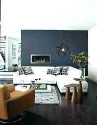 astounding gray accent wall gray accent wall wall colors combining grey accent wall fireplace white sofa