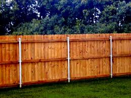 north texas fence builders fence posts good how to put putting up a wooden privacy fence