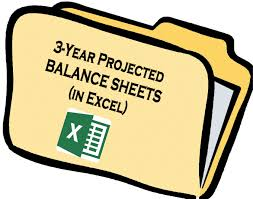 Projected Balance Sheet In Excel Maryfil23 I Will Send You A Template 3year Projected Balance Sheets In Excel For 25 On Www Fiverr Com