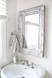 Small bathroom wall mirrors Frame 21 Bathroom Mirror Ideas To Inspire Your Home Refresh Pinterest 429 Best Bathroom Mirror Ideas Images In 2019 Modern Bathroom
